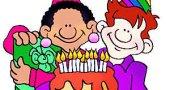 Как интересно отметить день рождения весело, необычно, как провести его оригинально?