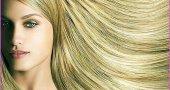 Макияж. Русые волосы, голубые глаза. Макияж для голубых глаз.