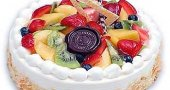 Калории в торте... Сколько калорий в кусочке торта?