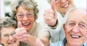 Питание пожилых людей. Особенности питания людей пожилого возраста.