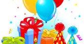 Что дарить на день рождения? Интересные подарки именинникам.