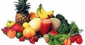 Самые полезные продукты питания. Полезные рецепты полезной пищи.