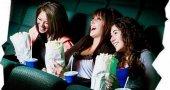Фильмы для поднятия хорошего настроения
