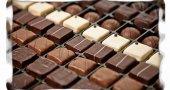 Сколько калорий содержится в шоколаде?