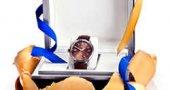 Часы в подарок - плохая примета?