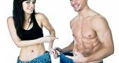 Упражнения для похудения, сжигающие калории.
