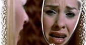 Почему нельзя смотреть в зеркало когда плачешь? Ответы