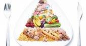 Сбалансированное питание, меню на неделю. Отзывы.