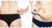 Диетическое меню для женщин для похудения живота и боков