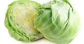 Количество калорий, содержащихся в капусте