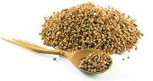 Калорийность гречки: вареной, отварной, запаренной, в одной порции.