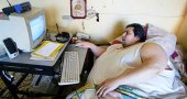 Сколько весит самый толстый человек? Как он живет с таким большим весом?