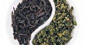 Калорийность разных сортов чая