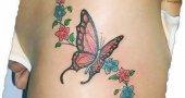 Значения татуировок, «толкование Тату»