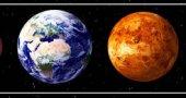 Интересное о планетах земной группы: Земля, Венера, Меркурий и Марс