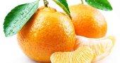 Мандарины, полезные свойства. Калорийность. От мандаринов толстеют ли?