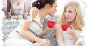 Как вывести, отстирать пятно от чая?