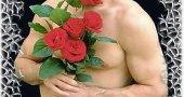 """""""Цветы мужчин"""" Какие цветы можно подарить мужчине?"""