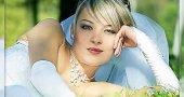 Макияж на свадьбу. Какой сделать красивый макияж невесте? Фото.