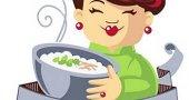 Калорийность в овсяной каше, манной, рисовой, геркулесовой, кукурузной каши.