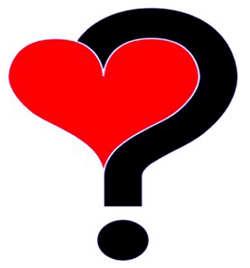 Вопрос о любви