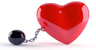 Сердце несвободно