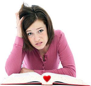 Что делать если влюбилась в своего преподавателя 110