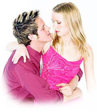 Как справиться с ревностью к мужу