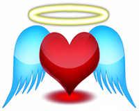 Любовь Ангела