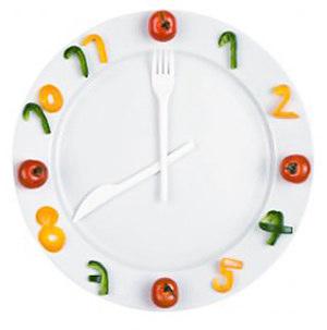 меню дробного питания для похудения на неделю