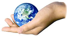 Потребности и интересы человека на Земле.