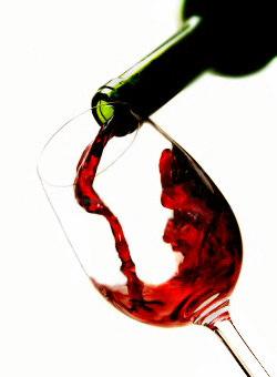 Винотерапия.