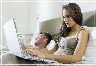 Секс парень и девушка спокойной ночи