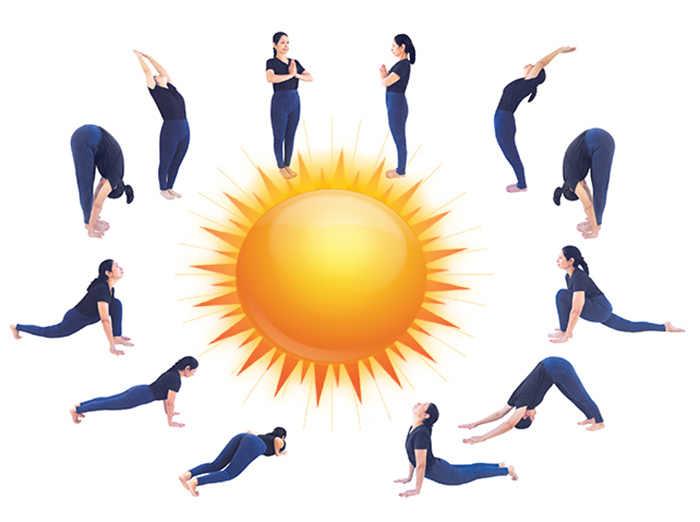 Упражнения в картинках