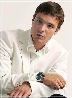 Чадов Алексей.
