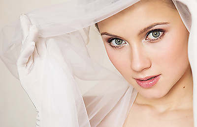 Макияж на Свадьбу невесте.
