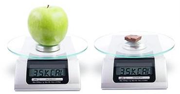низкокалорийное питание для похудения бедер