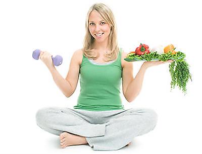 недельное питание для похудения