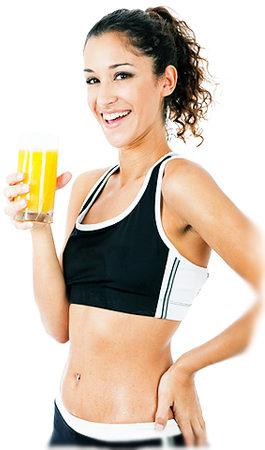 питание после тренировки для похудения меню