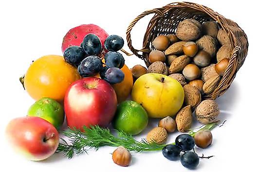 легкие рецепты здорового питания
