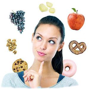 Сколько калорий нужно в день девушки