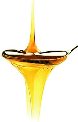 Сколько калорий в ложке меда?