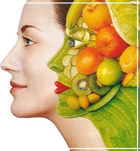 Витамины в питании.