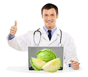 Мнения врачей о капусте