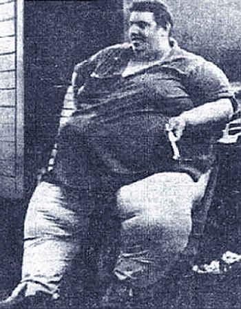 Джон Миннох.