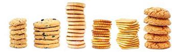 Калорийность печенья.