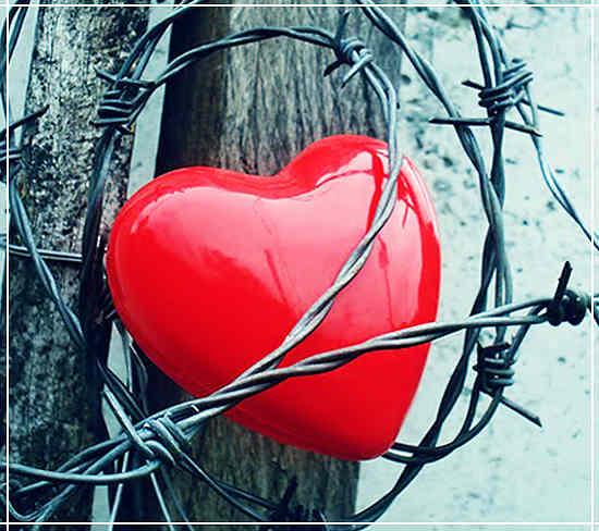 Состояние влюбленности.