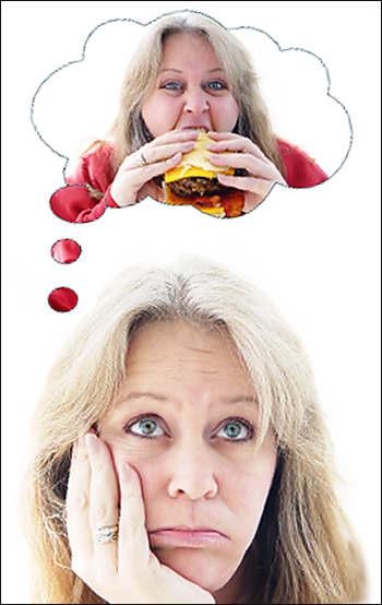 Гипноз от ожирения
