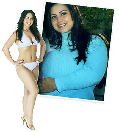 меню для лечения ожирения
