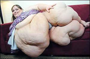 все самые жирные тёлки